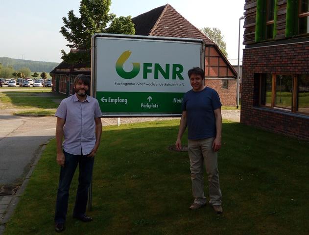 FNR visit 2
